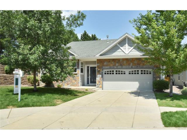 8325 W 67th Place, Arvada, CO 80004 (MLS #5575435) :: 8z Real Estate