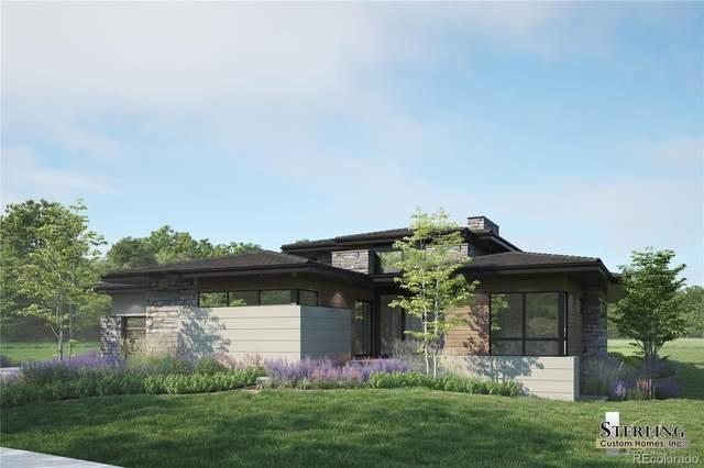 8111 Galileo Way, Littleton, CO 80125 (#5575938) :: Venterra Real Estate LLC
