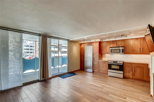 1155 Ash Street #205, Denver, CO 80220 (#5576092) :: Mile High Luxury Real Estate
