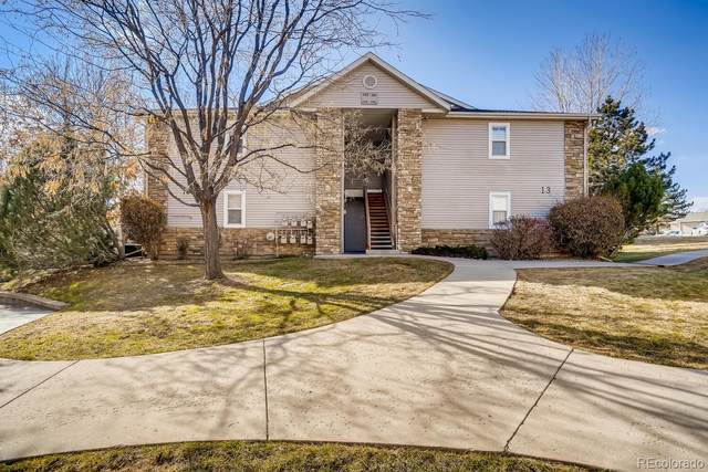 7656 Depew Street #202, Arvada, CO 80003 (#5576229) :: James Crocker Team
