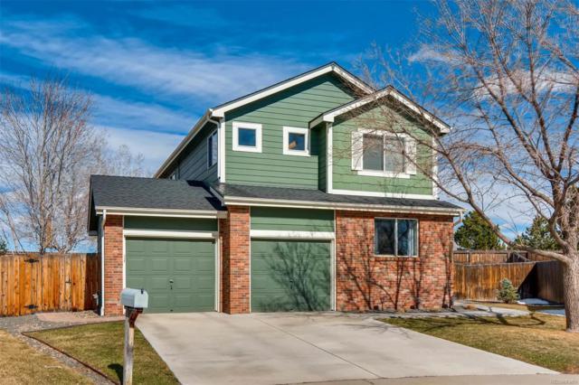 12698 Pronghorn Street, Broomfield, CO 80020 (MLS #5576343) :: 8z Real Estate