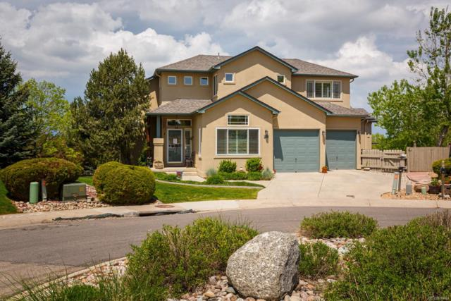 213 High Lonesome Point, Lafayette, CO 80026 (MLS #5576480) :: Bliss Realty Group