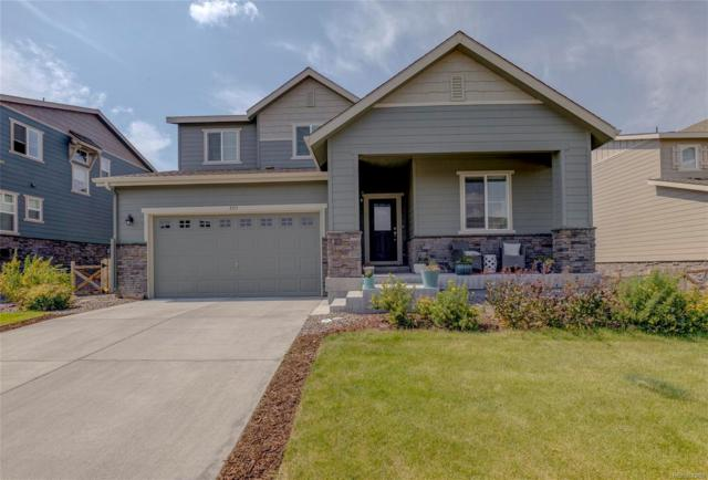 5113 W 109th Circle, Westminster, CO 80031 (#5576562) :: The Peak Properties Group