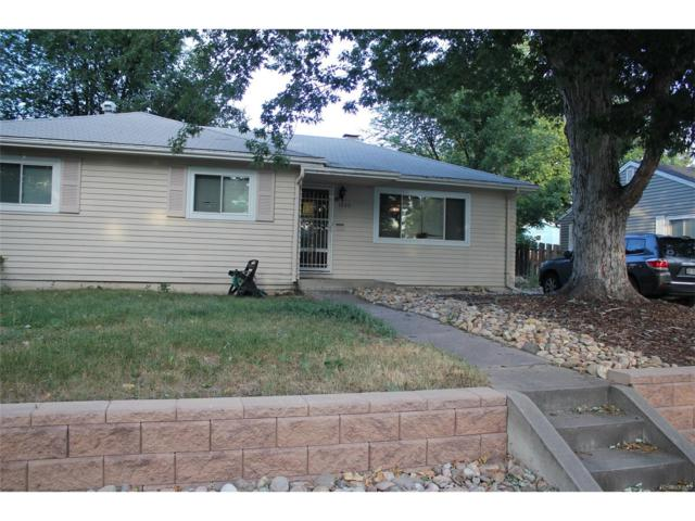 1850 S Filbert Court, Denver, CO 80222 (#5576878) :: The Sold By Simmons Team