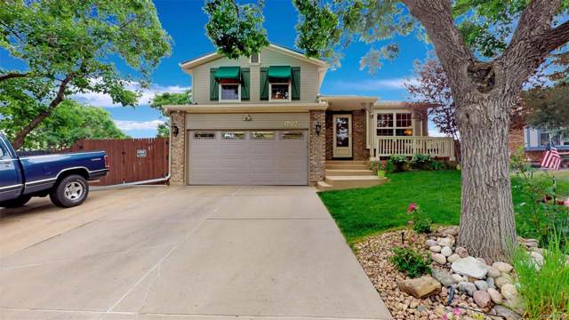 4202 S Fundy Way, Aurora, CO 80013 (#5576896) :: James Crocker Team