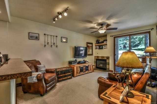 34 Highfield Trail #104, Breckenridge, CO 80424 (#5577086) :: My Home Team