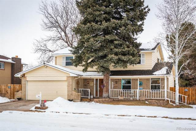 4060 S Willow Way, Denver, CO 80237 (#5577132) :: The DeGrood Team