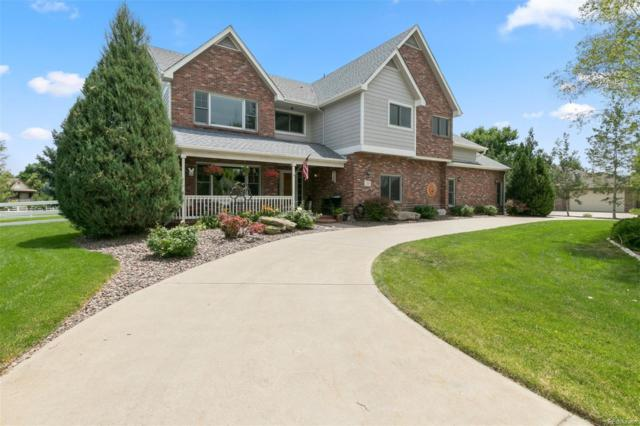 13976 Lexington Place, Westminster, CO 80023 (MLS #5577408) :: Kittle Real Estate