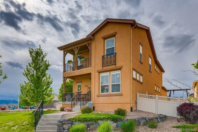 5508 Blue Moon Drive, Colorado Springs, CO 80924 (#5577597) :: The DeGrood Team