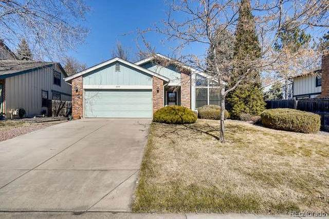 8245 W 81st Drive, Arvada, CO 80005 (MLS #5577724) :: 8z Real Estate