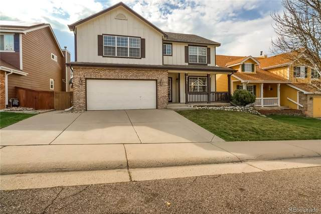 9791 Bucknell Court, Highlands Ranch, CO 80129 (MLS #5577933) :: 8z Real Estate