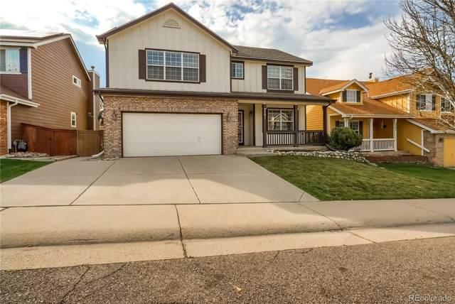 9791 Bucknell Court, Highlands Ranch, CO 80129 (MLS #5577933) :: Keller Williams Realty