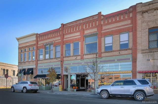 207 F Street #5, Salida, CO 81201 (#5577963) :: Bring Home Denver with Keller Williams Downtown Realty LLC