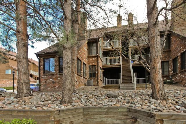 812 S Vance Street A, Lakewood, CO 80226 (#5578968) :: The Dixon Group