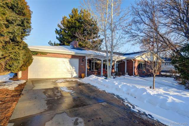 3010 S University Boulevard, Denver, CO 80210 (#5579344) :: Wisdom Real Estate