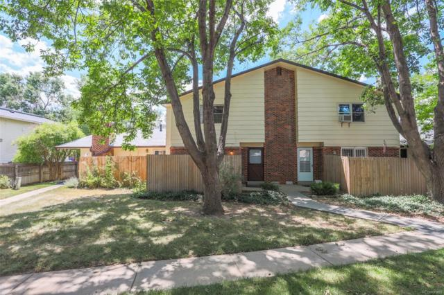 54 Nome Way C, Aurora, CO 80012 (#5579349) :: The Healey Group