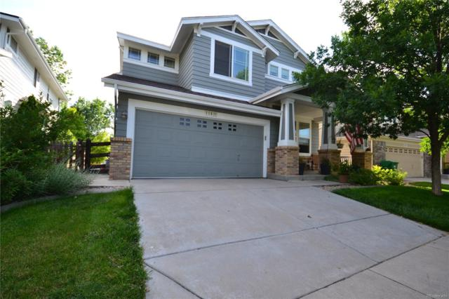 11831 Lewiston Street, Commerce City, CO 80022 (#5579457) :: Mile High Luxury Real Estate