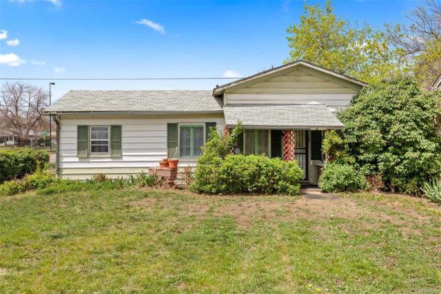 107 Grove Street, Denver, CO 80219 (MLS #5579517) :: 8z Real Estate
