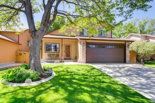 5266 E 123rd Court, Thornton, CO 80241 (MLS #5579595) :: 8z Real Estate