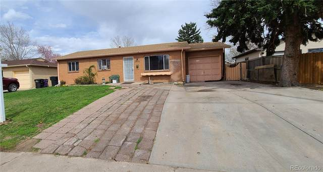 1970 S Patton Court, Denver, CO 80219 (#5580133) :: Wisdom Real Estate