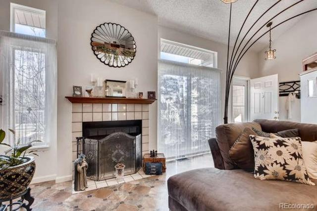 9022 Bear Mountain Drive, Highlands Ranch, CO 80126 (#5580196) :: The City and Mountains Group