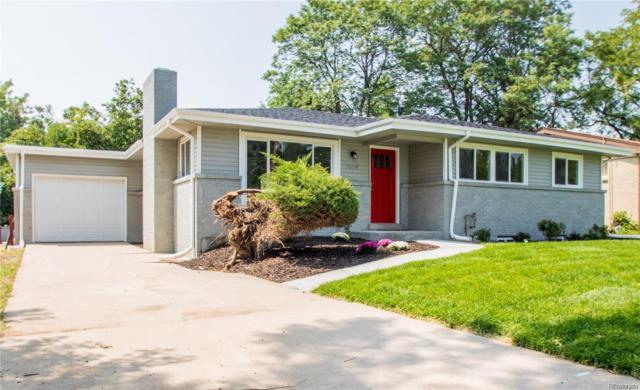 2659 S Dahlia Street, Denver, CO 80222 (#5580672) :: Colorado Home Finder Realty