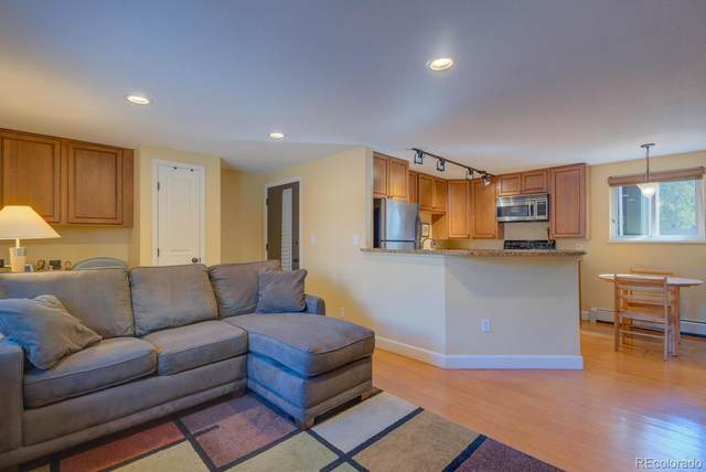 1 Pearl Street #105, Denver, CO 80203 (#5580708) :: Berkshire Hathaway Elevated Living Real Estate