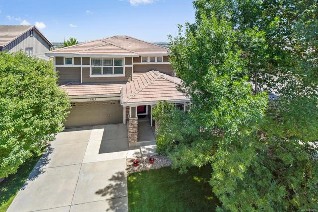 9272 Melborne Court, Parker, CO 80134 (#5580714) :: The Pete Cook Home Group