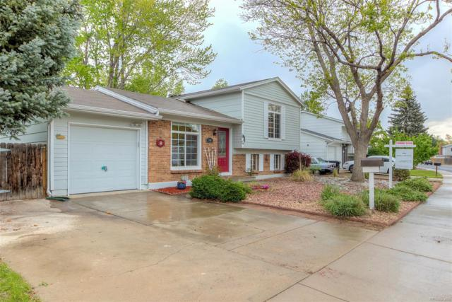 9461 W 93rd Avenue, Westminster, CO 80021 (#5580879) :: The DeGrood Team