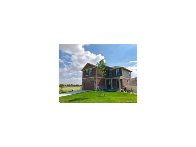 10141 Carefree Street, Firestone, CO 80504 (MLS #5581143) :: 8z Real Estate