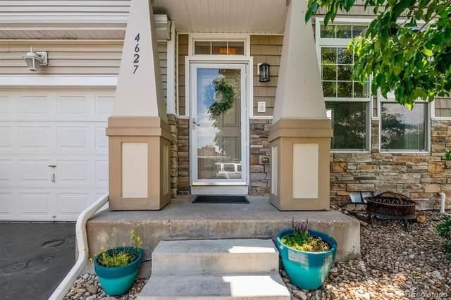 4627 Flower Street, Wheat Ridge, CO 80033 (#5581376) :: Portenga Properties