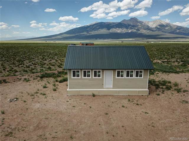 000 Palm Avenue, Blanca, CO 81123 (MLS #5581820) :: Clare Day with Keller Williams Advantage Realty LLC