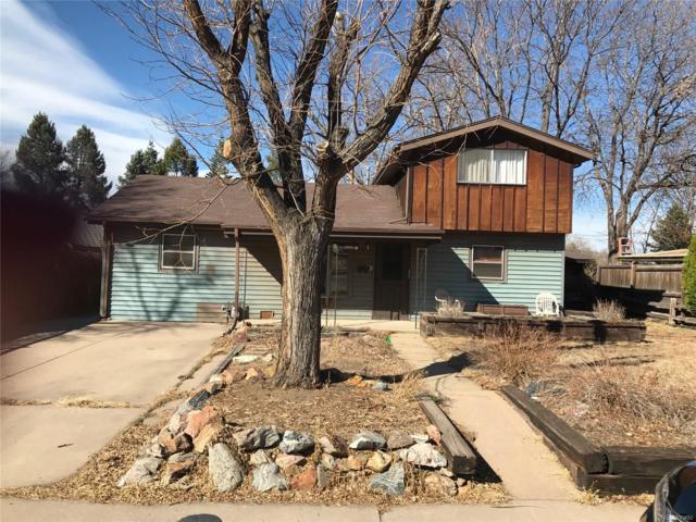 4659 W Cedar Avenue, Denver, CO 80219 (MLS #5582201) :: 8z Real Estate