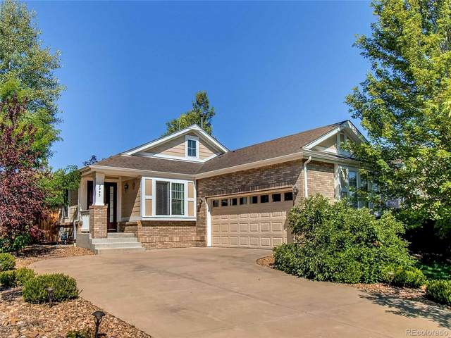 2993 S Jericho Court, Aurora, CO 80013 (MLS #5583904) :: 8z Real Estate