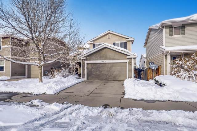 10669 Upper Ridge Road, Longmont, CO 80504 (MLS #5583991) :: 8z Real Estate