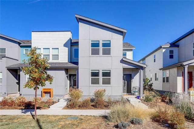16199 E Elk Drive, Denver, CO 80239 (MLS #5584154) :: Find Colorado Real Estate
