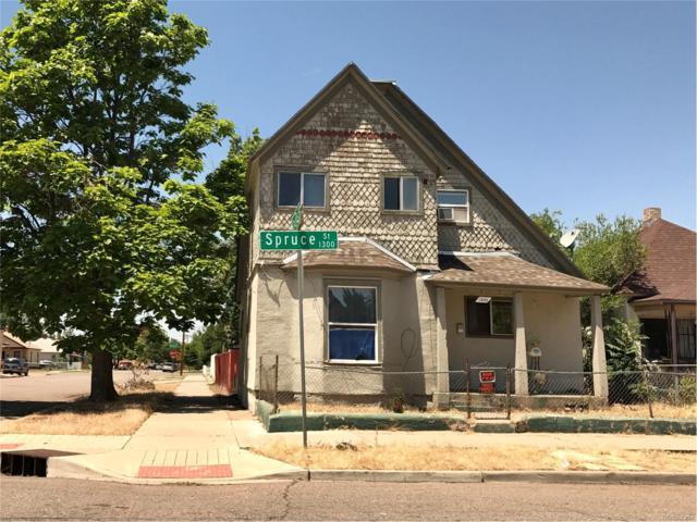 1339 Spruce Street, Pueblo, CO 81004 (MLS #5584181) :: 8z Real Estate