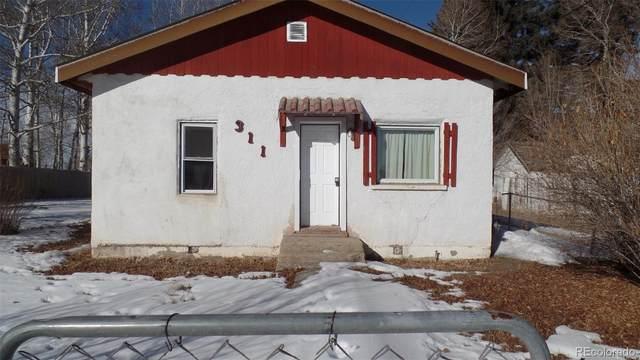 311 Mulberry Street, La Jara, CO 81140 (MLS #5584379) :: 8z Real Estate