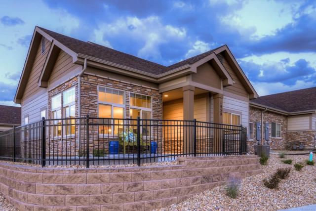 1958 S Flanders Way A, Aurora, CO 80013 (#5584427) :: HomePopper