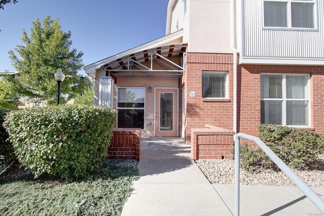 85 Uinta Way #801, Denver, CO 80230 (#5585002) :: The Peak Properties Group