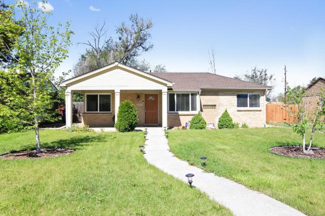 2141 Poplar Street, Denver, CO 80207 (MLS #5585038) :: 8z Real Estate
