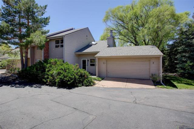 4956 Carter Court D, Boulder, CO 80301 (#5585111) :: Bring Home Denver