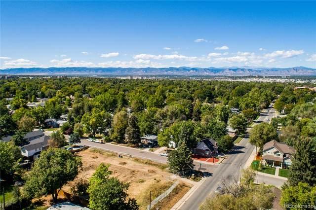 2710 S Williams Street, Denver, CO 80210 (MLS #5585225) :: 8z Real Estate