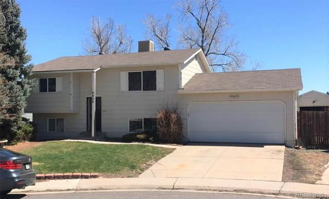 6424 S Iris Court, Littleton, CO 80123 (#5585426) :: Colorado Home Finder Realty