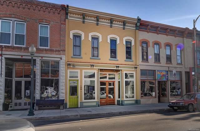138 W 1st Street, Salida, CO 81201 (MLS #5585492) :: 8z Real Estate