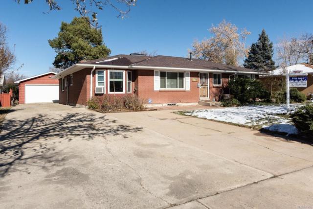 11197 E 6th Place, Aurora, CO 80010 (#5585831) :: House Hunters Colorado