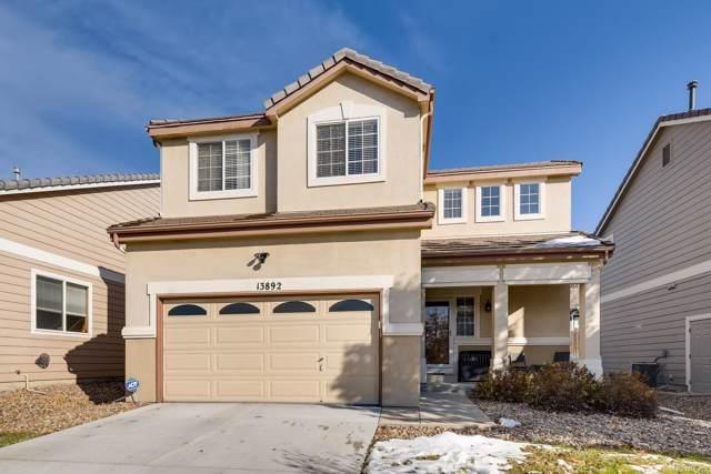 13892 Monroe Street, Thornton, CO 80602 (#5585908) :: Real Estate Professionals