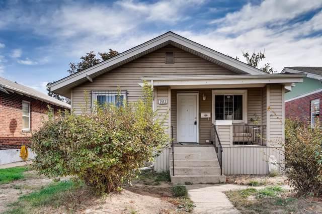 3942 Wyandot Street, Denver, CO 80211 (MLS #5586274) :: Kittle Real Estate