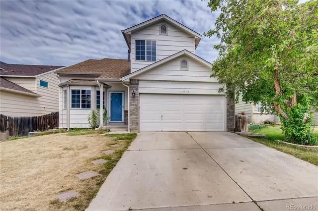 11413 River Run Parkway, Commerce City, CO 80640 (#5586550) :: Venterra Real Estate LLC