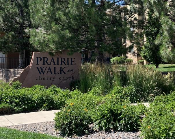 17346 Nature Walk Trail #108, Parker, CO 80134 (#5586714) :: The Tamborra Team